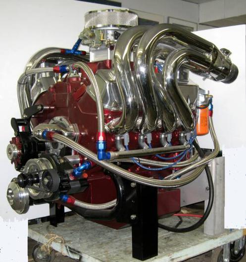 Race Engine Builders Long Island